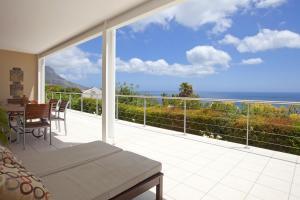 Entabeni Guest House, Penzióny  Kapské Mesto - big - 21