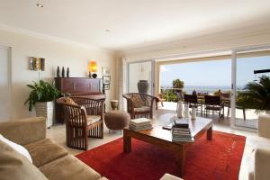 Entabeni Guest House, Penzióny  Kapské Mesto - big - 20