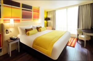 Hotel Indigo Liverpool (19 of 69)