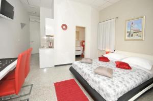 Apartmani Trogir, Апартаменты  Трогир - big - 3