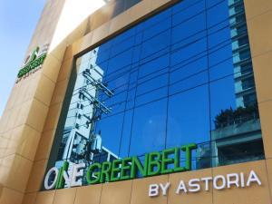 Astoria Greenbelt, Hotel  Manila - big - 17