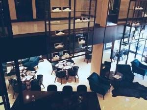 Astoria Greenbelt, Hotel  Manila - big - 19