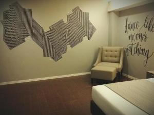Astoria Greenbelt, Hotel  Manila - big - 32