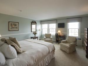 King Room - Ocean View