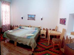 Qosha Darvoza, Szállodák  Khiva - big - 4