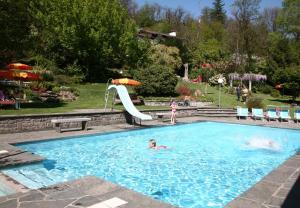 Lugano Savosa Youth Hostel
