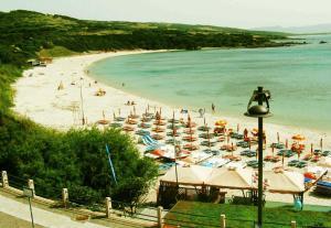 Case del Borgo Isola Rossa - AbcAlberghi.com