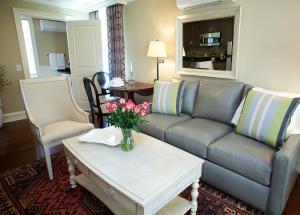 The Guest House at Norwalk Inn.  Foto 11
