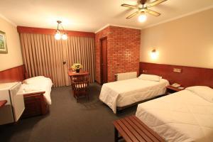 Natur Hotel, Hotels  Gramado - big - 15