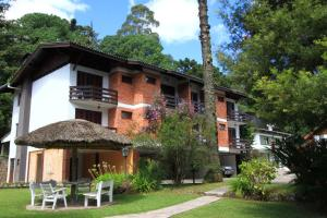 Natur Hotel, Hotels  Gramado - big - 14