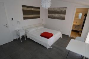 Accomodation Libertino, Penziony  Tropea - big - 12