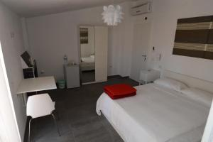 Accomodation Libertino, Penziony  Tropea - big - 11