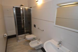 Accomodation Libertino, Penziony  Tropea - big - 10