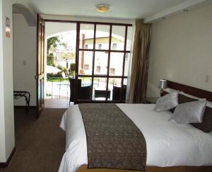 Queen's Villa Hotel Boutique, Szállodák  Arequipa - big - 24
