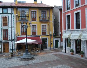 Apartamentos Plaza Mayor