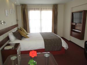 Queen's Villa Hotel Boutique, Szállodák  Arequipa - big - 30