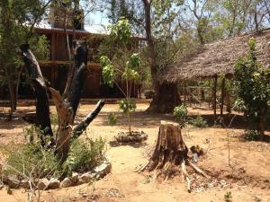Guruge Villa Habarana, Locande  Sigiriya - big - 31
