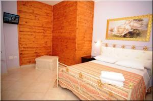 B&B Casa Alba Salentina, Bed & Breakfast  Porto Cesareo - big - 68