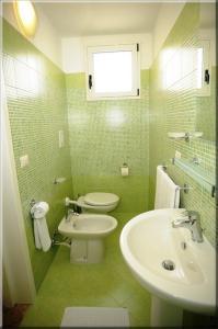 B&B Casa Alba Salentina, Bed & Breakfast  Porto Cesareo - big - 75