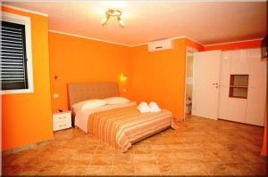 B&B Casa Alba Salentina, Bed & Breakfast  Porto Cesareo - big - 64