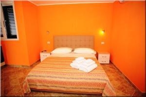 B&B Casa Alba Salentina, Bed & Breakfast  Porto Cesareo - big - 73