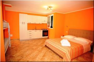 B&B Casa Alba Salentina, Bed & Breakfast  Porto Cesareo - big - 66