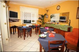 B&B Casa Alba Salentina, Bed & Breakfast  Porto Cesareo - big - 71