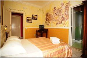 B&B Casa Alba Salentina, Bed & Breakfast  Porto Cesareo - big - 72