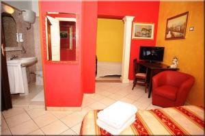 B&B Casa Alba Salentina, Bed & Breakfast  Porto Cesareo - big - 69