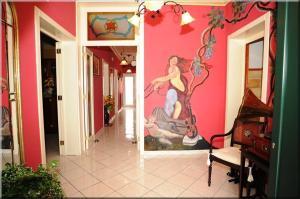 B&B Casa Alba Salentina, Bed & Breakfast  Porto Cesareo - big - 70