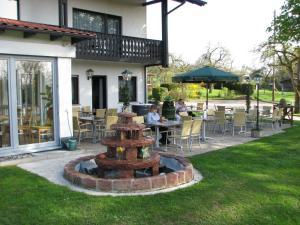 Gasthaus und Ferienwohnungen