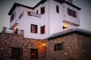 Muses Country House, Affittacamere  Zagora - big - 14