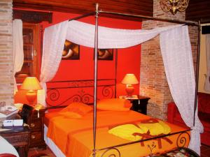Muses Country House, Affittacamere  Zagora - big - 13