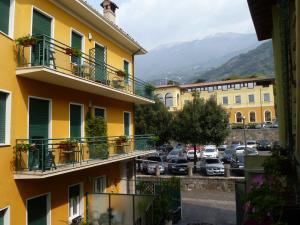 Hotel Alpino, Szállodák  Malcesine - big - 35