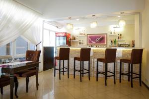 Marinus Hotel, Hotels  Kabardinka - big - 77
