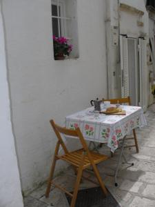 Ai Due Archi, Guest houses  Martina Franca - big - 4