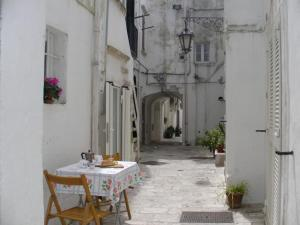 Ai Due Archi, Guest houses  Martina Franca - big - 5