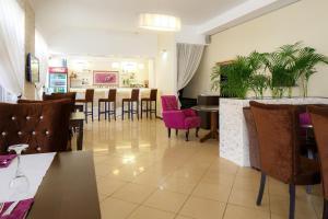 Marinus Hotel, Szállodák  Kabargyinka - big - 74