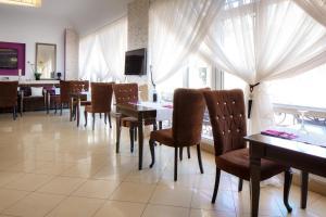 Marinus Hotel, Hotels  Kabardinka - big - 76