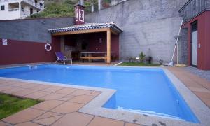 Casa do Barco, Case di campagna  Arco da Calheta - big - 55