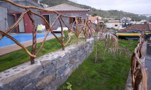 Casa do Barco, Case di campagna  Arco da Calheta - big - 54
