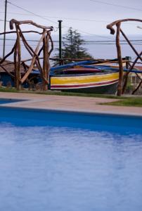 Casa do Barco, Case di campagna  Arco da Calheta - big - 52