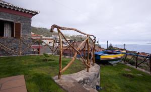 Casa do Barco, Case di campagna  Arco da Calheta - big - 50