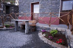 Casa do Barco, Case di campagna  Arco da Calheta - big - 44