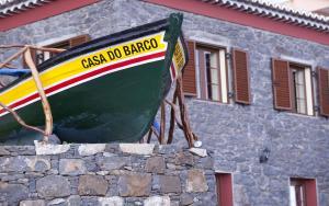 Casa do Barco, Case di campagna  Arco da Calheta - big - 43
