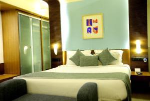 Regenta Orkos Kolkata by Royal Orchid Hotels Limited, Hotels  Kalkutta - big - 11