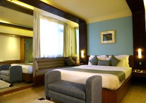 Regenta Orkos Kolkata by Royal Orchid Hotels Limited, Hotels  Kalkutta - big - 27