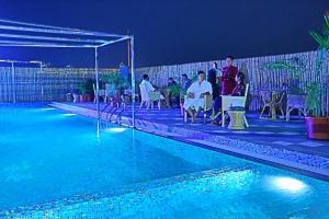Regenta Orkos Kolkata by Royal Orchid Hotels Limited, Hotels  Kalkutta - big - 33