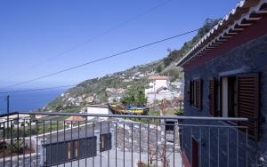 Casa do Barco, Case di campagna  Arco da Calheta - big - 22
