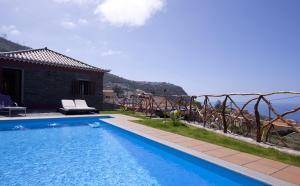Casa do Barco, Case di campagna  Arco da Calheta - big - 18